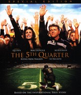 The 5th Quarter, Blu-ray