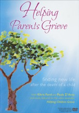 Helping Parents Grieve DVD