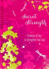 Secret Strength: Promises of Joy to Strengthen Your Soul