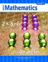MCP Mathematics Level C Student Edition (2005 Edition)