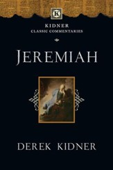 Jeremiah - PDF Download [Download]