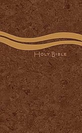 CEB Common English Pew Bible Casual Edition Hardback