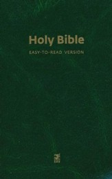 ERV Flexcover Bible