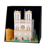 Paper Nano - Notre Dame Cathedral