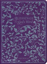 Blessings from God's Word Journal