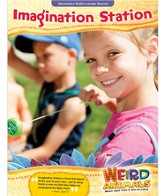 Downloadable Imagination Station Leader Manual - PDF Download [Download]