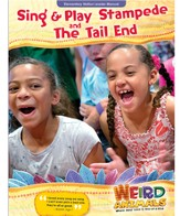 Downloadable Sing & Play Stampede & The Tail End Leader Manual - PDF Download [Download]
