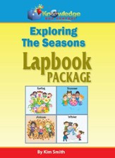 Exploring the Seasons - PDF Download [Download]