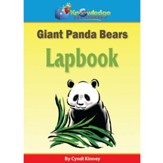 Giant Panda Lapbook - PDF Download [Download]