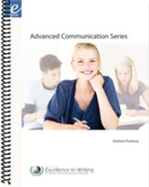 Advanced Communication Series Handouts and Lesson Plans