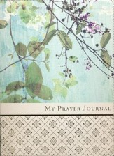 My Prayer Journal: A Daily Devotions Journal