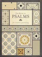 The Book of Psalms For Creative Journaling (KJV)