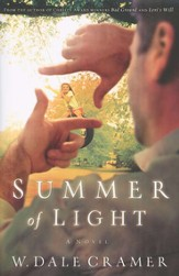 Summer of Light: A Novel - eBook