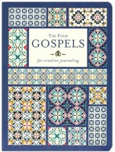 Four Gospels Creative Journal
