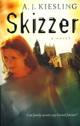 Skizzer: A Novel - eBook