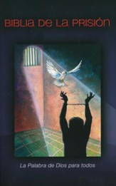 PDT Spanish Paperback Bible for Prisoners