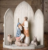 Willow Tree ® The Christmas Story Nativity  Assortment