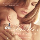 Lullabies for Beautiful Dreamers Audio CD Only