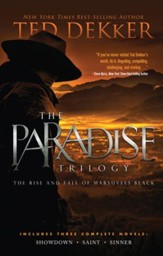 The Paradise Trilogy - eBook