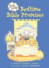 Really Woolly Bedtime Bible Promises - eBook