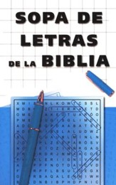 Sopa de Letras de la Biblia  (Bible Word Search)