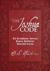 The Joshua Code - eBook