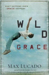 Wild Grace - eBook