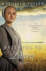 Faithful to Laura - eBook