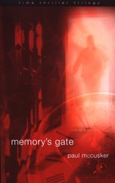 Memory's Gate - eBook