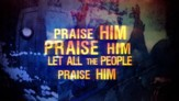 Praise Him - Lyric Video SD [Music Download]