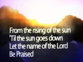 Rising - Lyric Video SD [Music Download]