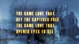 The Same Love - Lyric Video SD [Music Download]
