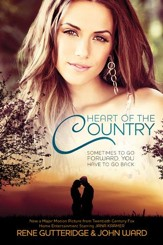 Heart of the Country - eBook