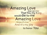 You Are My King (Amazing Love) - Lyric Video SD [Music Download]