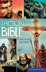 The Action Bible Easter Story - PDF Download [Download]