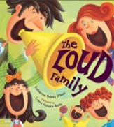 The Loud Family - eBook