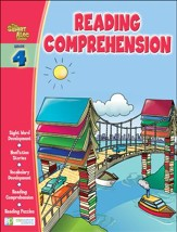 The Smart Alec Series: Reading Comprehension Grade 4