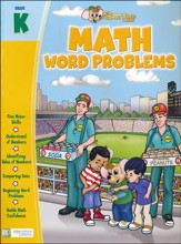 The Smart Alec Series: Problem Solving Grade K
