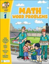 The Smart Alec Series: Problem Solving Grade 1
