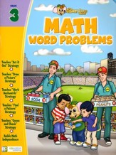 The Smart Alec Series: Problem Solving Grade 3