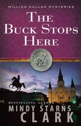 Buck Stops Here, The - eBook