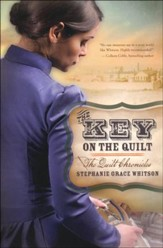 The Key on the Quilt, Quilt Chronicles Series #1