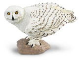 Wings to the World Birds, Snowy Owl