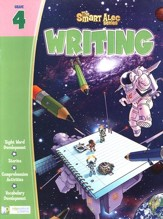 The Smart Alec Series: Writing Grade 4