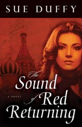 The Sound of Red Returning, Red Returning Series #1 -eBook