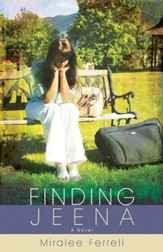 Finding Jeena: A Novel - eBook
