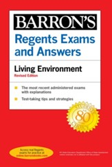 Regents Exams and Answers: Living Environment 2021