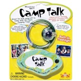 Camp Talk Game