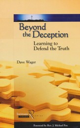 Beyond the Deception: Learning to Defend the Truth