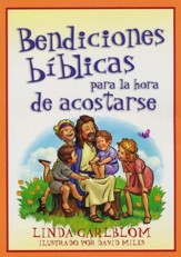 Bendiciones Bíblicas para la Hora de Acostarse  (Bible Blessings for Bedtime)
